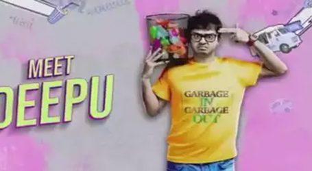 'Mitron' team introduces 'Dipu' played by Shivam Parekh
