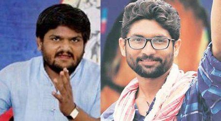 Rahul likely to meet Hardik, Jignesh Mevani supports Hardik