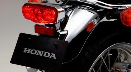 Honda's two-wheeler exports surpass 2 million unit mark