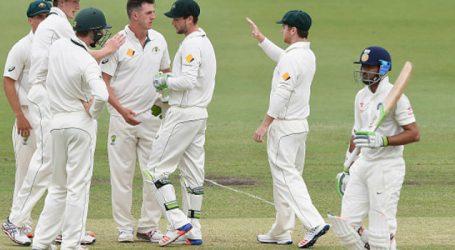 India A gains 31-run I innings lead against Australia A as Ankit Bavne strikes unbeaten 91