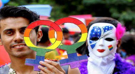 LGBT Community celebrates SC verdict in Meghalaya