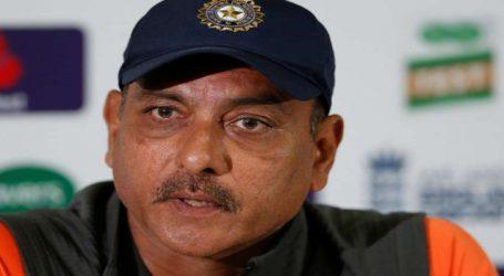 'You've got to get tough mentally': Ravi Shastri