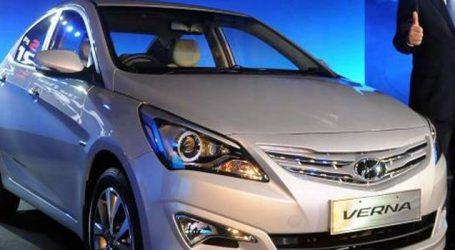 Hyundai launches Next Gen Verna anniversary edition at Rs 11.70 lakh