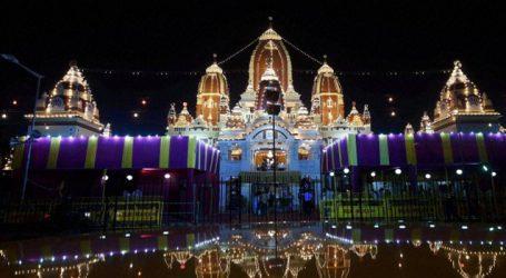 Delhi to celebrate Janmashtmi on Monday, Police ready with traffic, other arrangements