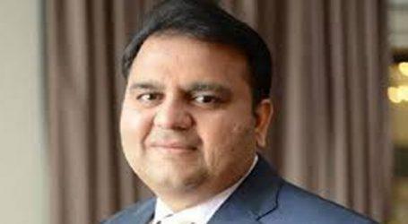 Pak's I and B Minister says Rafale can be Modi's Panama