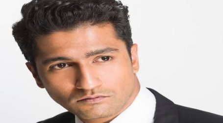 Vicky Kaushal confirms relationship with Harleen Sethi