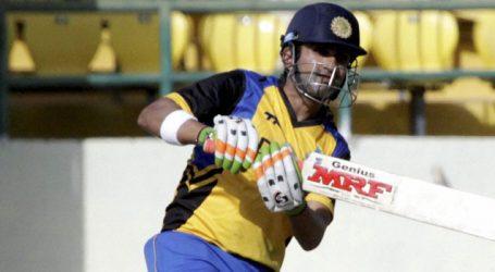 Vijay Hazare Trophy: Odisha stuns Delhi by 9 runs