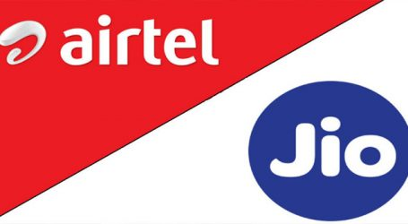 Airtel beats Reliance Jio for the first time in Broadband users