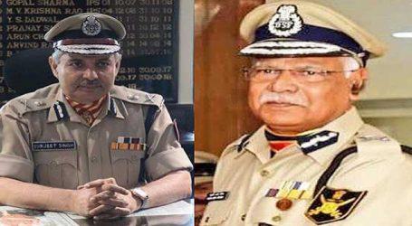 BSF, SSB get new chiefs