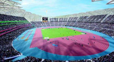 Delhi Olympics to kick start from Oct 10