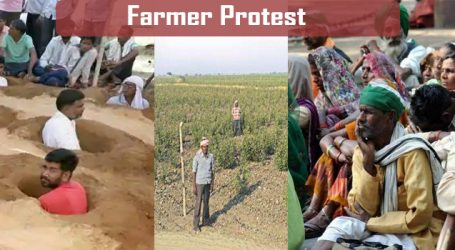MODI PROJECTS : After Mumbai-Metro, Statue of Unity Now Farmers to protest for Dholera SIR