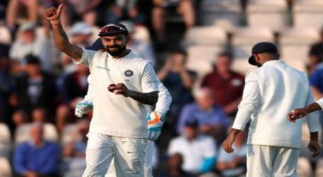 India vs West Indies, 1st Test Day 3: India win by an innings and 272 runs, go 1-0 up in test series