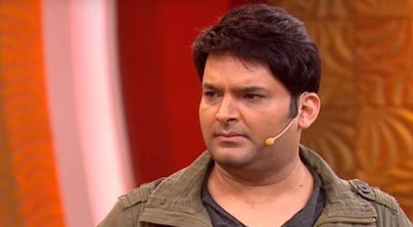 Kapil Sharma's New Show's first guest will be Salman Khan