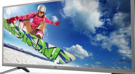 Micromax launches Yu Yuphoria TV to take on Mi LED TV
