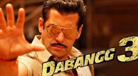 Arbaaz Khan – Planning to release 'Dabangg 3' towards 2019 end