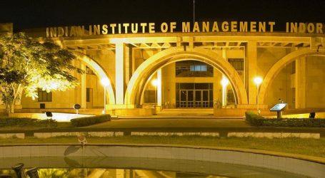 IIM-Indore to train AAI officials for skill development
