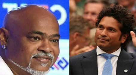 Sachin Tendulkar, Vinod Kambli teamed up in Mumbai for coaching
