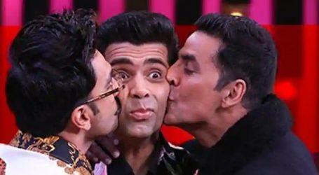Kuch Kuch Hota Hai 2 with Ranveer Singh, Deepika Padukone, Alia Bhatt and Ranbir Kapoor ?