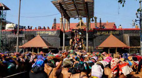 Sabarimala Protests Continue In Kerala, 200 locations blocked