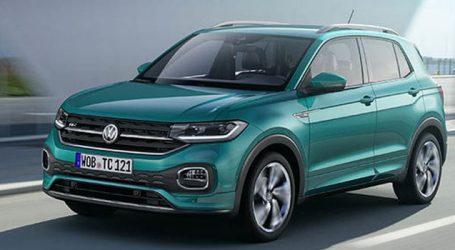 Volkswagen T Cross to be launched  in India to rival Hyundai Creta, Renault Captur, Maruti S-Cross, Nissan Kicks