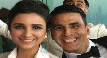 Akshay Kumar Is A Beautiful Person Says Parineeti Chopra