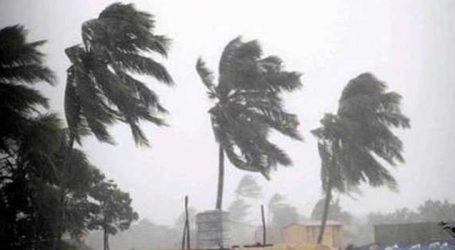 Cyclone Gaja : Rainfall in Tamil Nadu, over 8k people evacuated, 25 lives lost