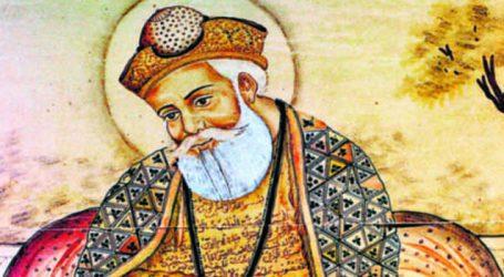 Guru Nanak Jayanti 2018 : 550 Years of Guru Nanak Dev