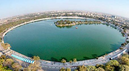 Floating restaurant at Kankaria, Ahmedabad soon : AMC