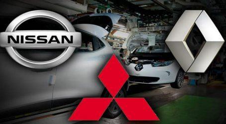 Stable alliance among Nissan, Renault, Mitsubishi : Japan government
