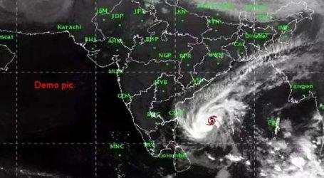 Cyclone Gaja crosses Tamil Nadu coast, over 76,000 people evacuated