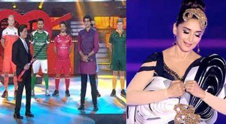 Hockey World Cup 2018 : Shah Rukh Khan, Madhuri Dixit, AR Rahman at opening ceremony