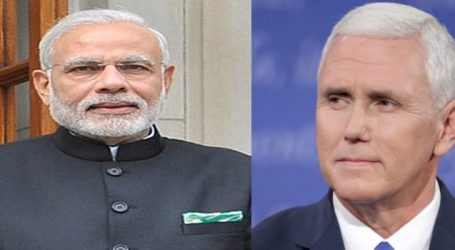 US Vice President Mike Pence to meet PM Modi during US-ASEAN Summit : White House