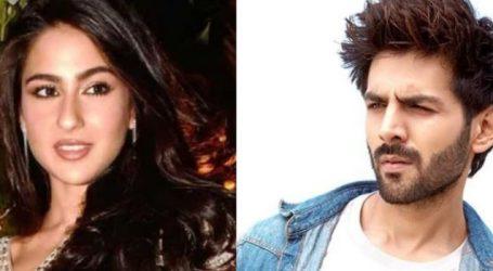 Sara Ali Khan to romance Kartik Aaryan in Imtiaz Ali's next