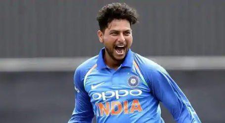 Kuldeep Yadav makes place in Top Five in ICC rankings