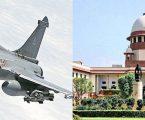 Supreme Court dismisses pleas seeking probe into Rafale deal
