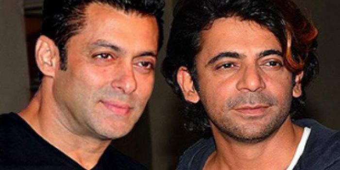 Will Sunil Grover be part of Kapil Sharma show again ? – GSTV