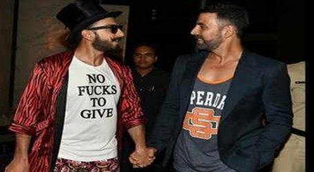 Akshay Kumar to make special appearance in Ranveer Singh starrer Simmba