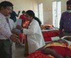 11 Dead, 82 hospitalised after eating prasad in Karnataka, state govt announces ex-gratia of Rs 5 lakh