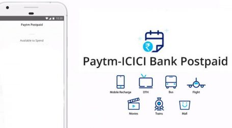 Paytm Postpaid launched: Spend up to Rs 60,000, pay next month