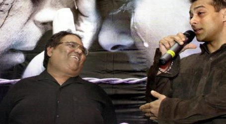 After Tere Naam fall out now Satish Kaushik might reunite with Salman