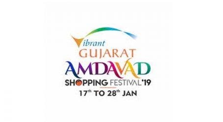 Ahmedabad shopping festival : 15,000 businessmen registration