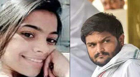Patidar leader Hardik Patel set to marry childhood friend Kinjal Parikh on Jan 27
