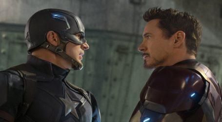 Avengers Endgame may be the last film of Iron Man, Captain America