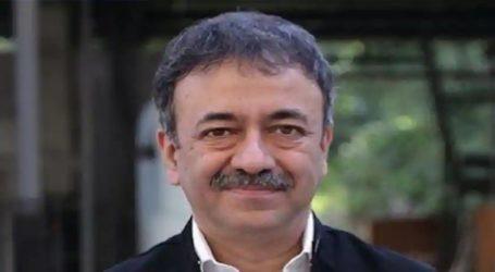 #MEETOO : Rajkumar Hirani's name removed from the Ek Ladki Ko Dekha Toh Aisa Laga