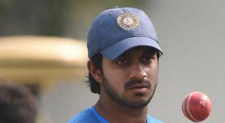 Vijay Shankar to replace Hardik Pandya in Australia