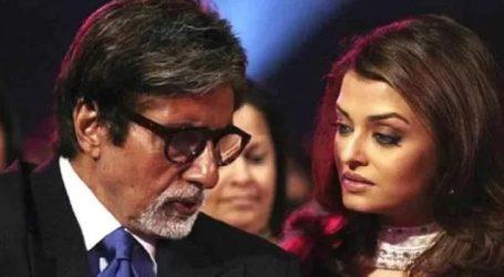 Aishwarya- Amitabh Bachchan to feature in Mani Ratnam film ?