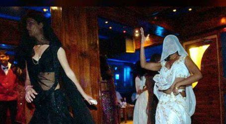 Supreme Court  allows dance bars with liquor