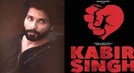 Shahid Kapoor starrer Kabir Singh's Crew membe dies in accident