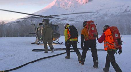 Five dead, five missing in snow avalanche in J&K