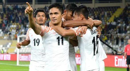 AFC Asian Cup : Sunil Chhetri Breaks Records